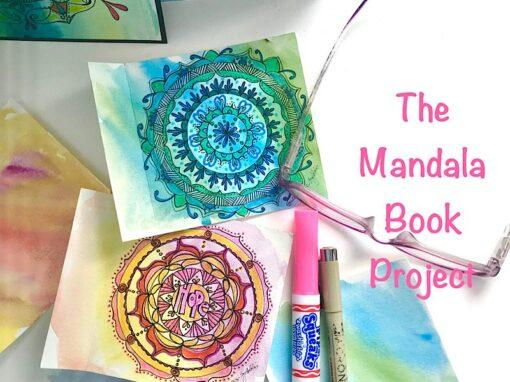 The Mandala Book Project Interior