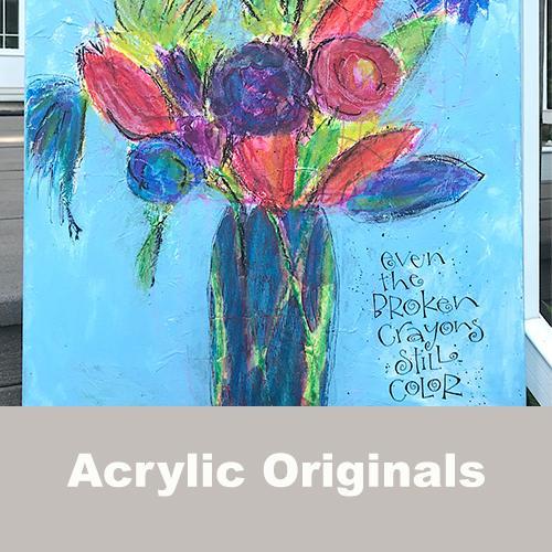 Acrylic Originals